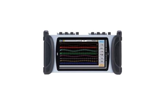 RM1100 Series Data Acquisition System